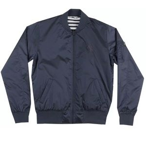Diamond supply reversible jacket
